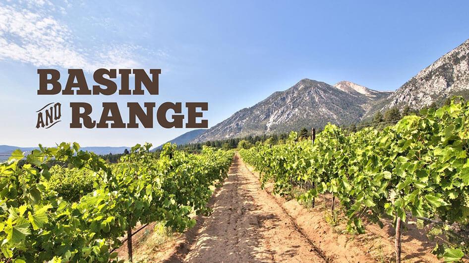 Basin and Range Winery